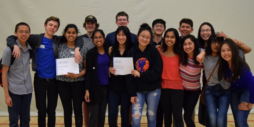 Lethbridge HS iGEM 2018